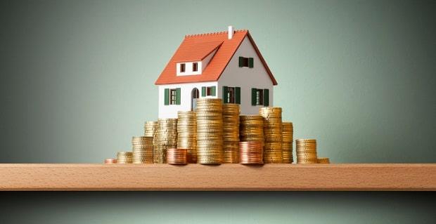 La durée des crédits immobiliers.