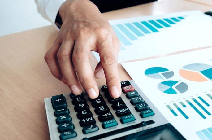 La demande et l'offre de prêt immobilier